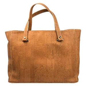 Cork Shoulder Bag