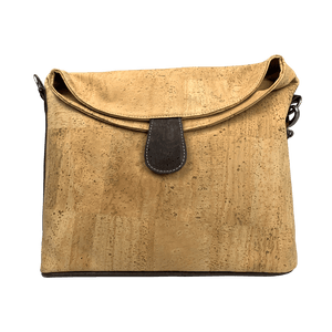 Cork Crossbody Handbag