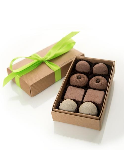 Italian Herb Garden Bon Bons - Naturally Anti-Microbial Hypoallergenic Sustainable Eco-Friendly Cork