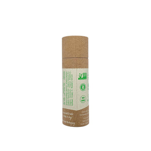 Raw Elements Baby + Kids 30+ SPF Stick - Zero Waste - Naturally Anti-Microbial Hypoallergenic Sustainable Eco-Friendly Cork