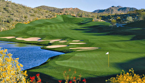 Eagle Mountain Golf Club - Fountain Hills, AZ