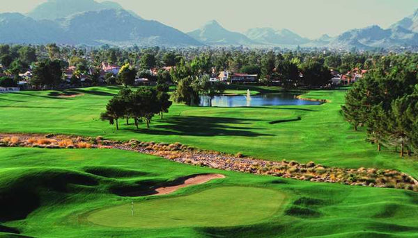 Stonecreek Golf Club - Phoenix, AZ