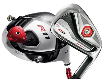 TaylorMade R11 (Men's) Regular