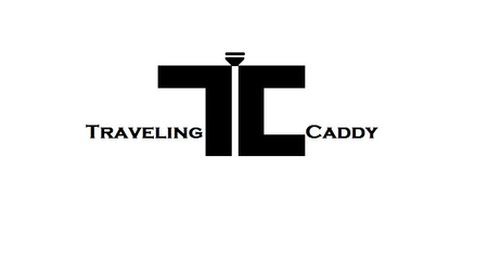 Traveling Caddy