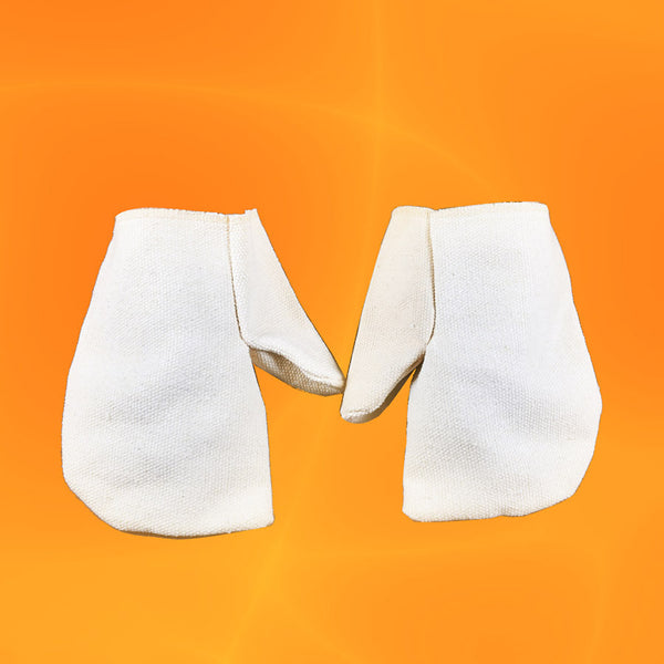 Closed Top Cover Mitts 9