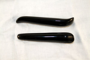 Black Obsidian Wand