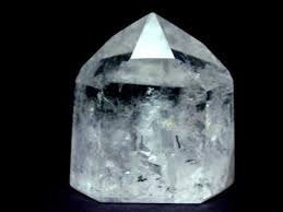 Crystal Quartz - Healing Points - Brazilian