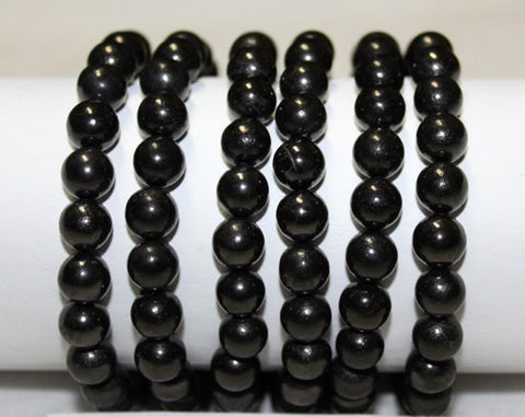 Jewelry, Bracelets - Shungite Beads, Men & Women