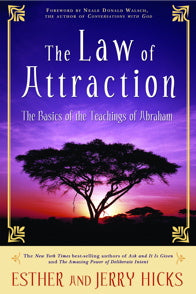The Law of Attraction ,by Esther and Jerry Hicks