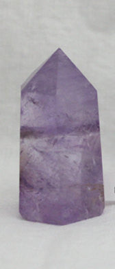 Quartz Crystal Stone Amethyst - Points, Brazilian Amethyst Crystal Points