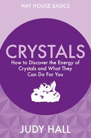 Crystals by,Judy Hall