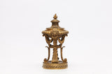 AN EXCEPTIONAL 19TH CENTURY GILT BRONZE CENTREPIECE - REF No. 1007