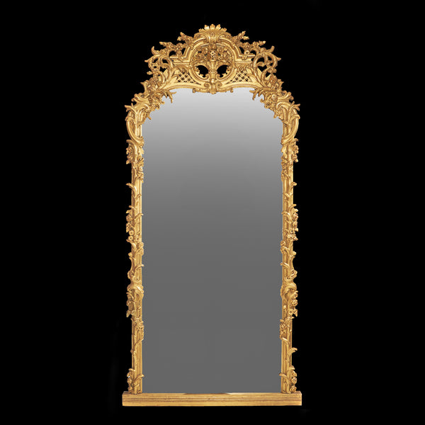 Still Pictures Are All Very Fine And >> A Very Fine 19th Century Mirror Ref No 6015 Connaught Antiques