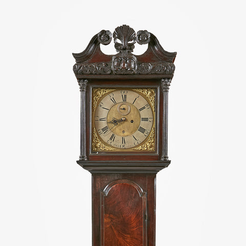 A STUNNING FRENCH 19TH CENTURY GLOBE CLOCK - REF No. 103