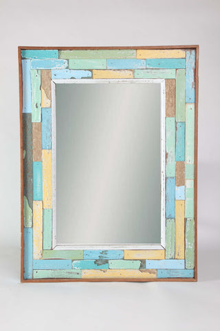 MLLB-1 // Ratana Blocks Mirror