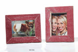 "NS-23 // 2""x3"" (CLICK ON IMAGE FOR MORE COLORS) Wallet Frame (set of 2)"