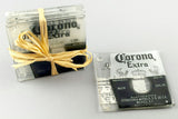 Set of 4 Corona Coasters