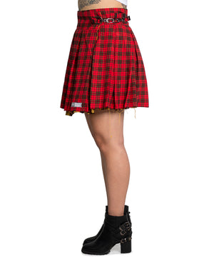 "Reversable ""Michi"" Skirt"