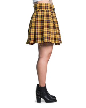 "Reversable ""Skrt"" Skirt"