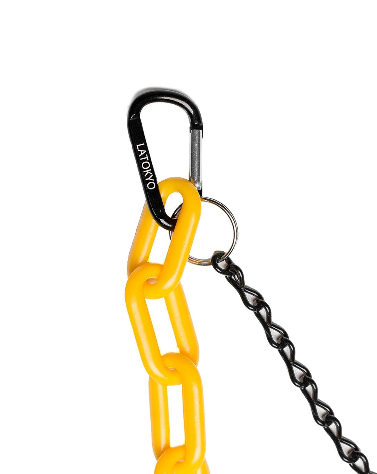 Yuji Chain Yellow