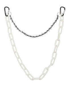 Yuji Chain White