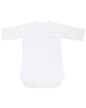 All Season Tee (White)