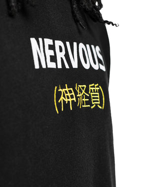 Nervous Sweater