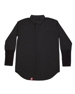 Vast Button-up