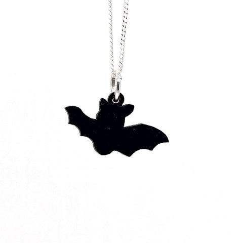 Bat Necklace - Fun Size