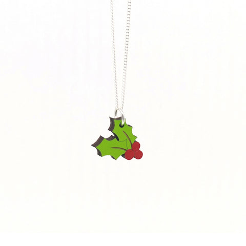 Holly Necklace - Fun Size