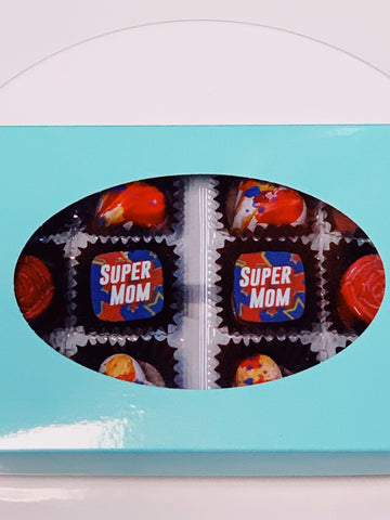 Super Mom Chocolates