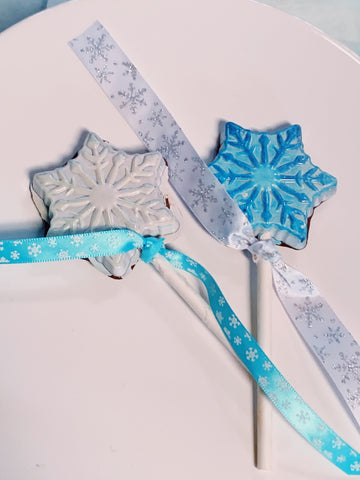 Snowflake Treat