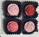 Rose Bouquet Chocolates