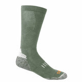 Year Round OTC Sock in Foliage