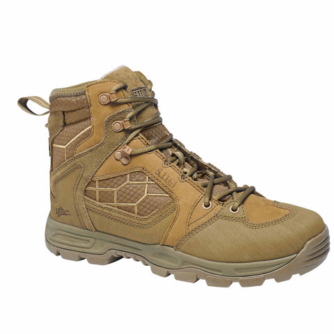 XPRT 2.0 Tactical Desert Urban Boot in Dark Coyote