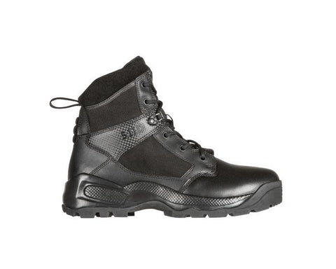 "5.11 A.T.A.C 2.0 Non Zip 6"" Boot - Style 12401"