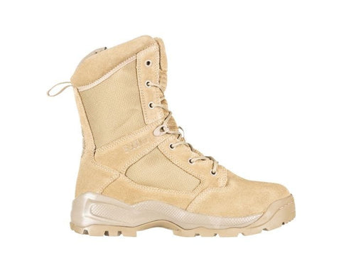 "A.T.A.C.® 2.0 8"" ARID BOOT- Coyote - Style 12417"