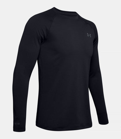 Under Armour ColdGear Base 2.0 Crew Neck - Style 1343244