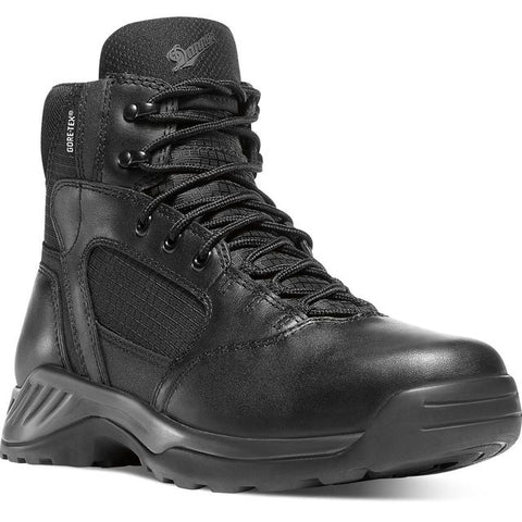 "Danner Kinetic 6"" Side Zip Boot - Style 28017"