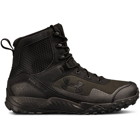 UNDER ARMOUR  Valsetz RTS 1.5 Side Zip Boots - Style 3021036