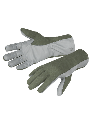 5ive Star Nomex Flight Gloves Style 3826