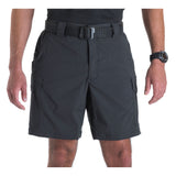 Patrol Short in Black