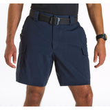 Patrol Short in Dark Navy