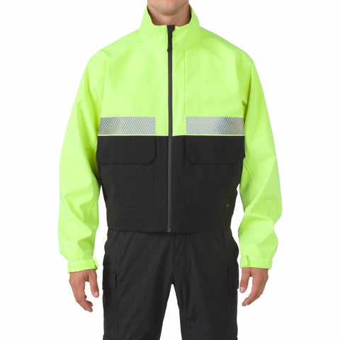 Bike Patrol Jacket