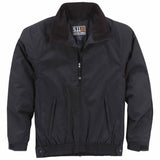 Big Horn Jacket in Black