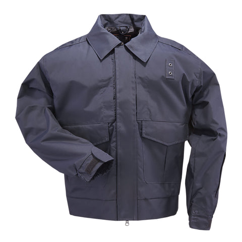 4-in-1 Patrol Jacket in Dark Navy
