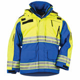 Responder Hi-Vis Parka - Men's in Royal Blue