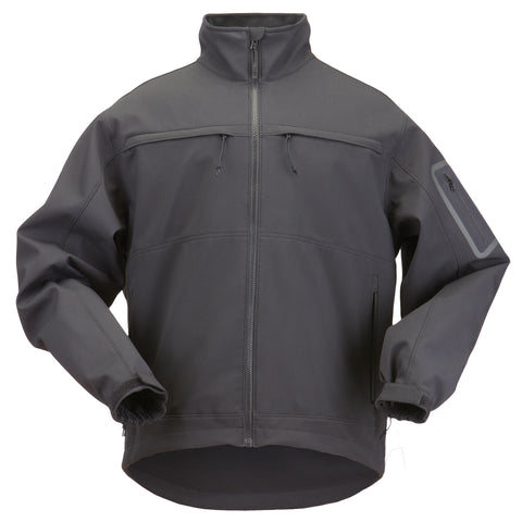 Chameleon Softshell Jacket in Black