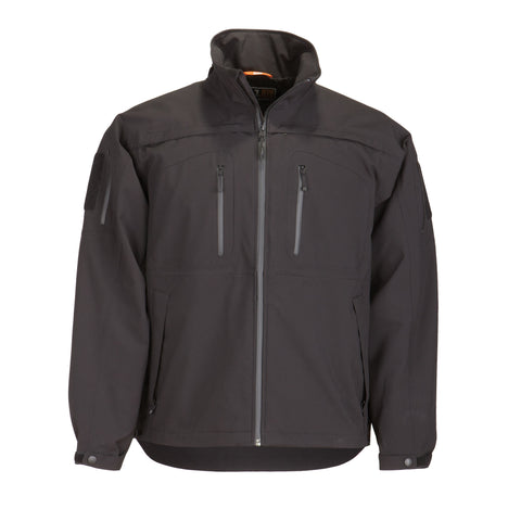 Sabre 2.0 Jacket in Black