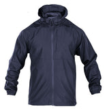 Packable Operator Jacket in Dark Navy